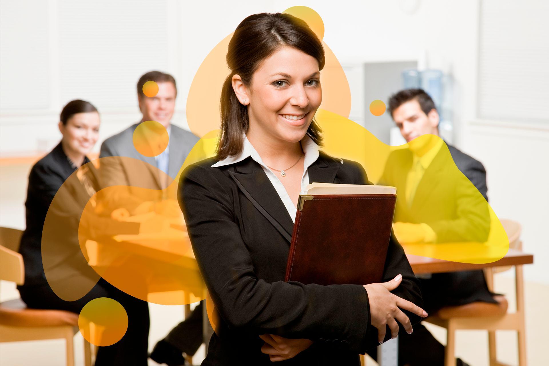 Licenciatura en Administración - TECMÁS