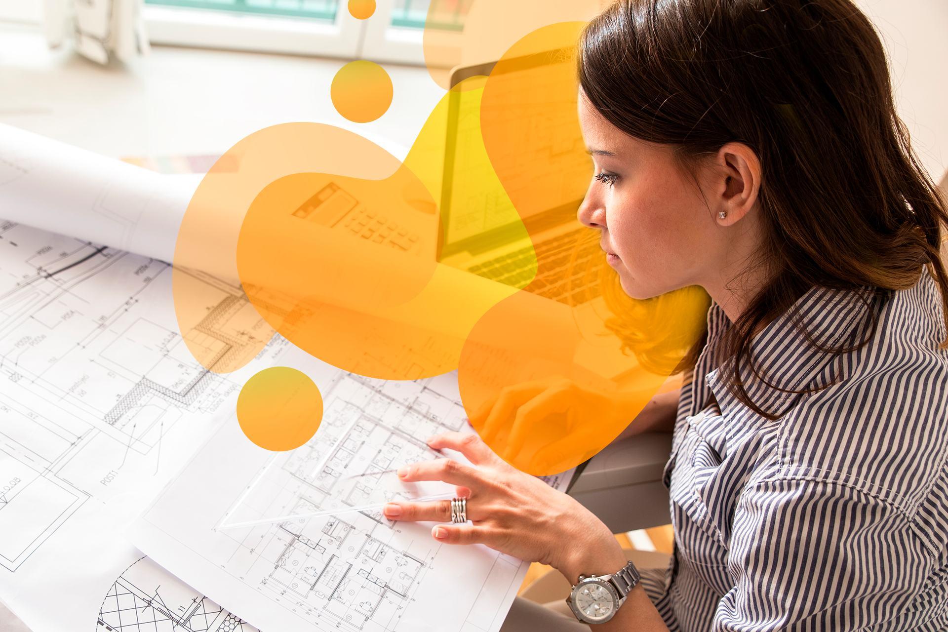 Licenciatura en Arquitectura - TECMÁS