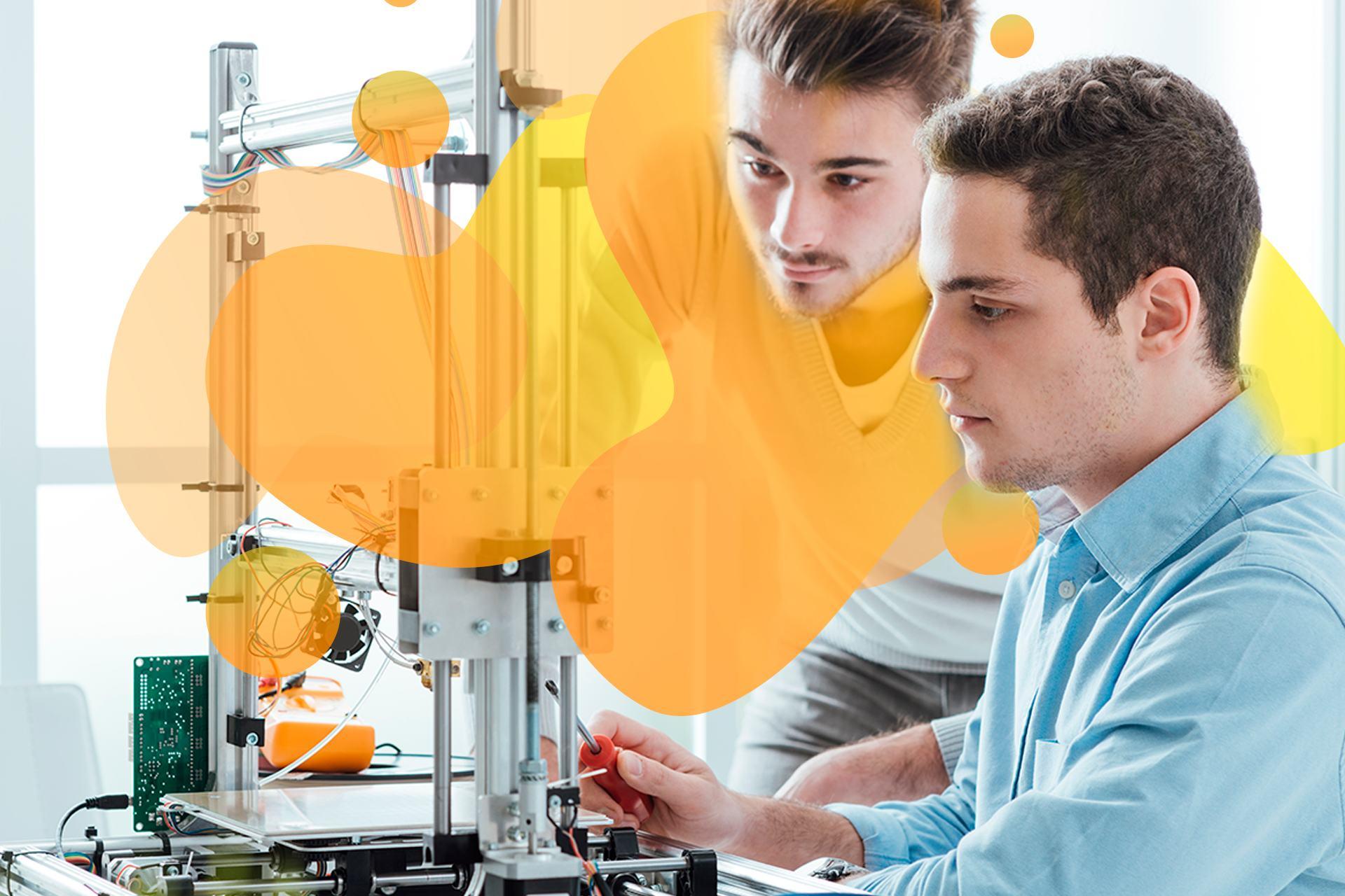Licenciatura en Ingeniería Industrial - TECMÁS