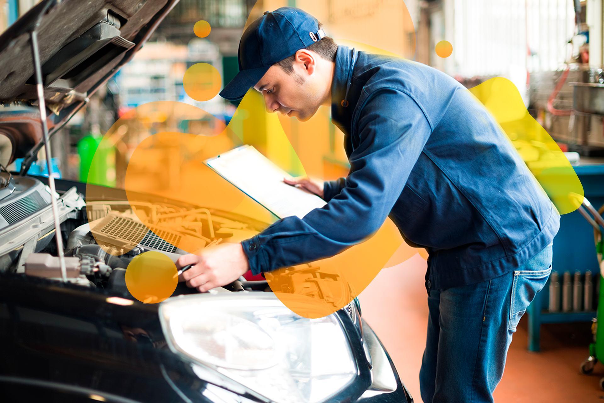 Licenciatura en Ingeniería Mecánica Automotriz - TECMÁS